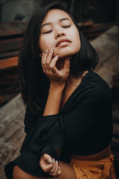 damaged skin barrier moisture repair body care