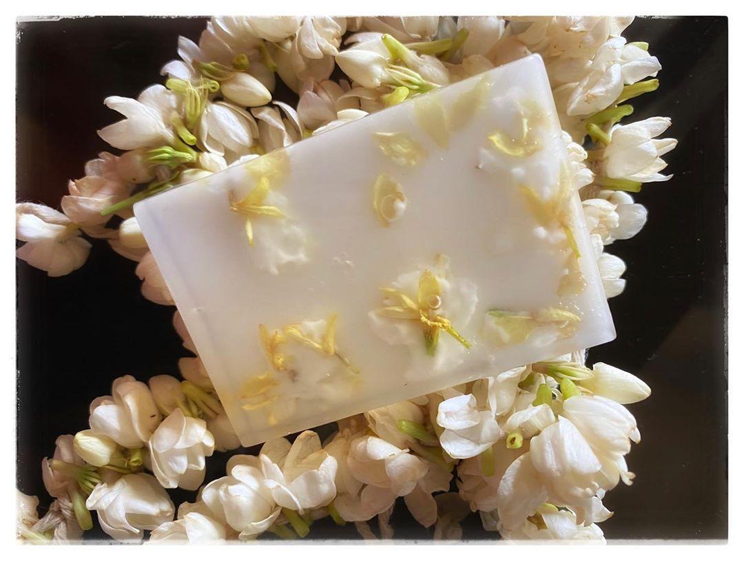 handmade soap soaps by kadambari