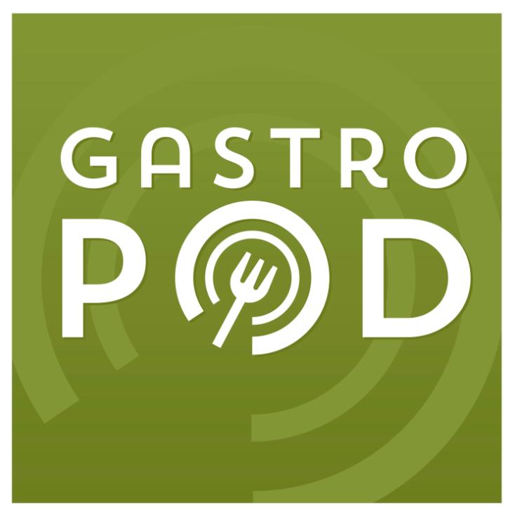 food podcast that sparks joy