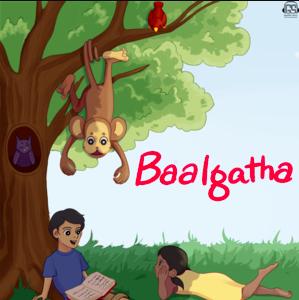 feel-good podcasts baalgatha