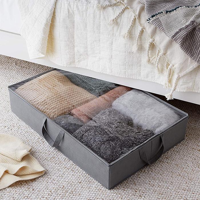 under bed storage box container buy online