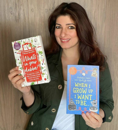 twinkle khanna tweak books india amazon online juggernaut publishing