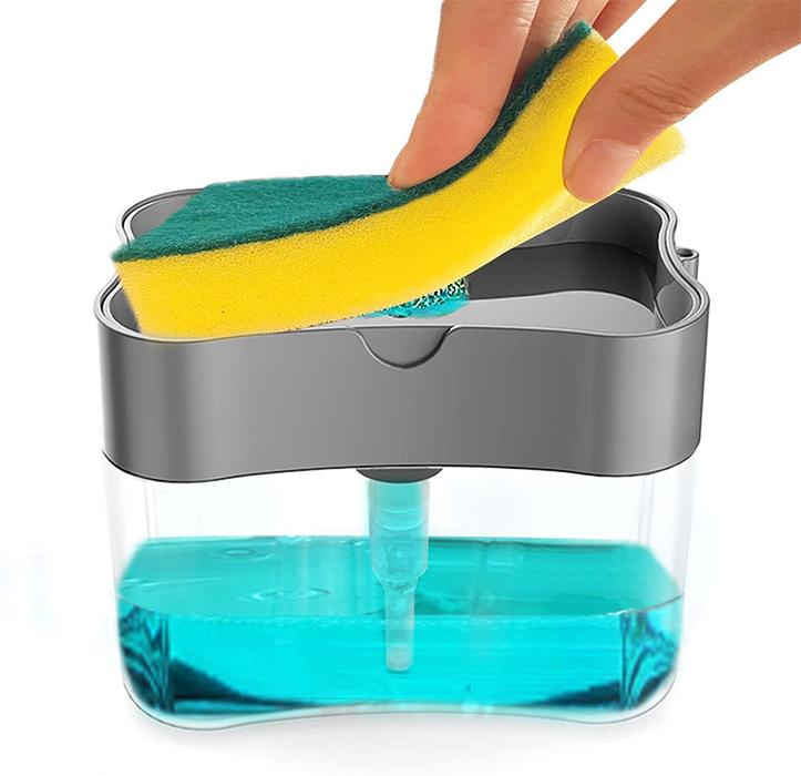 kitchen dish automatic soap dispenser amazon buy online