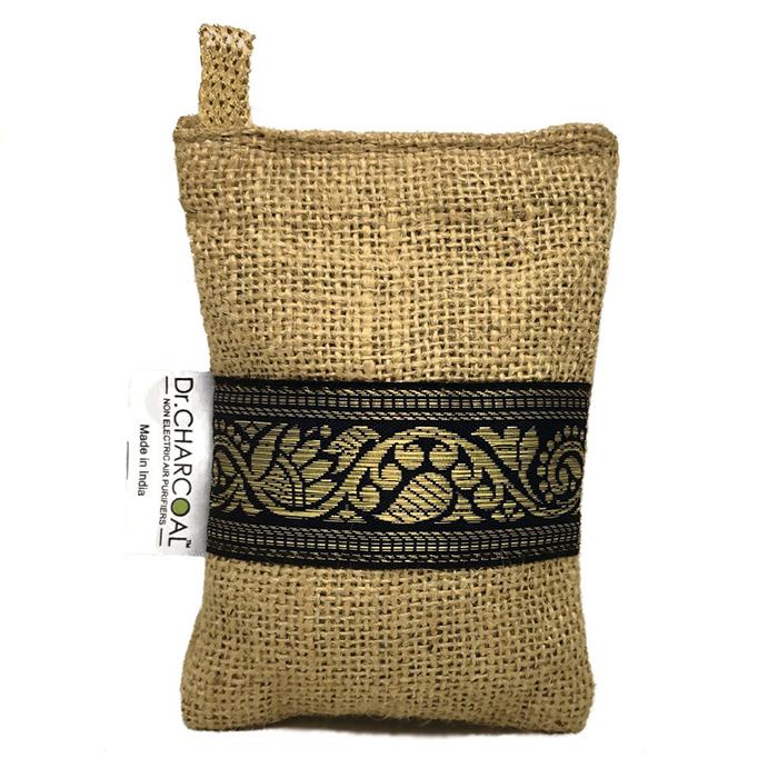 charcoal bag air purifier deodouriser buy online