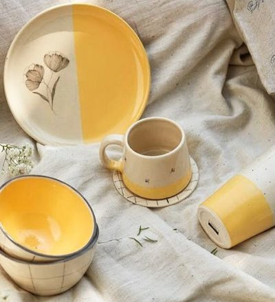 ceramics pottery studio tableware india buy online