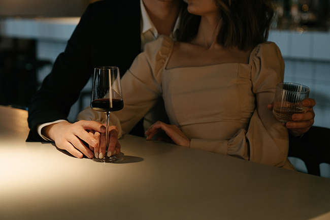 dating sex sexually experimenting