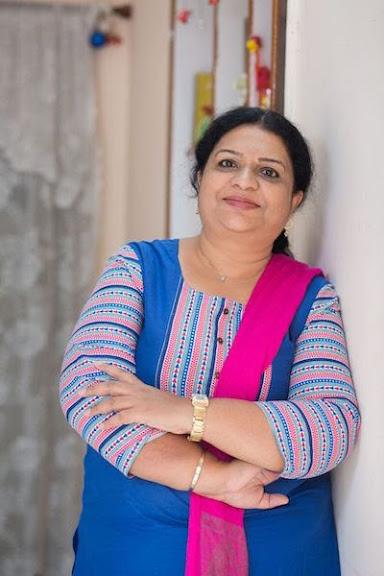 farida rizwan breast cancer survivor mastectomy india