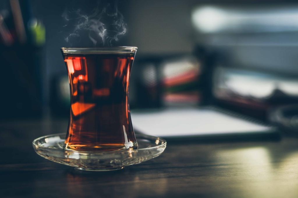 Home remedies for healthy hair black tea