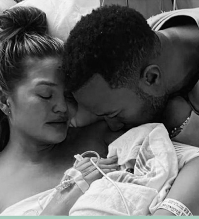 Chrissy Teigen miscarriage