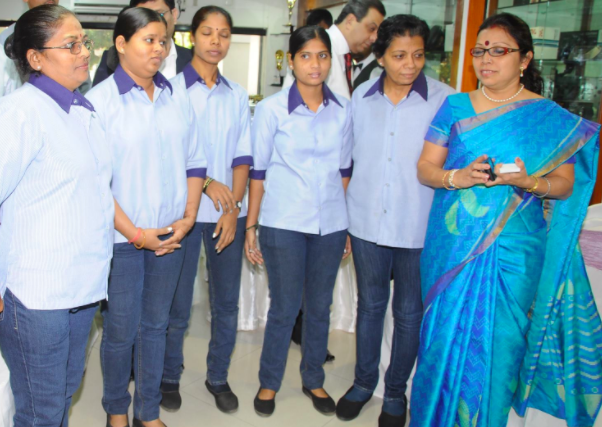 Tweak Summit: Vidya Balan and Revathi Roy