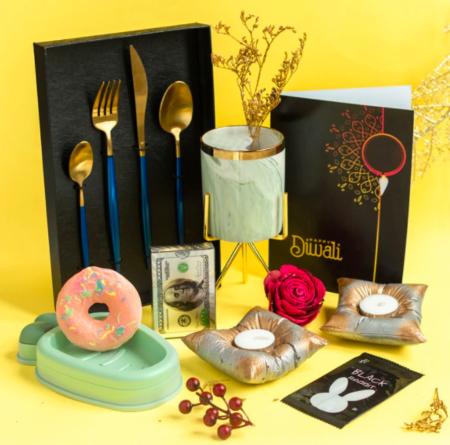 Diwali gift guide The June Shop