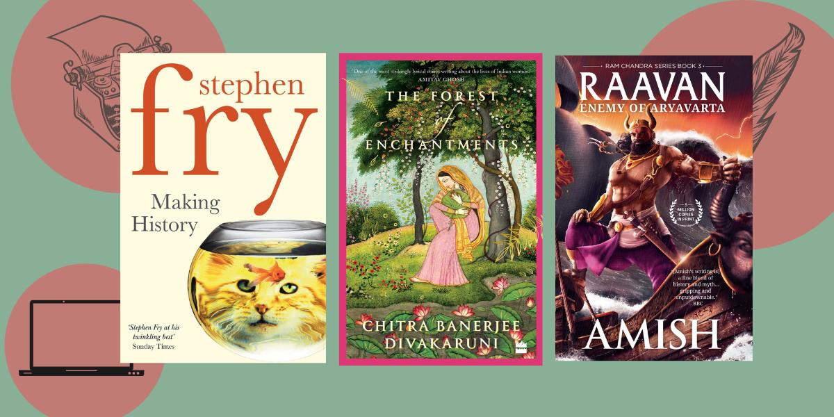 literary retellings