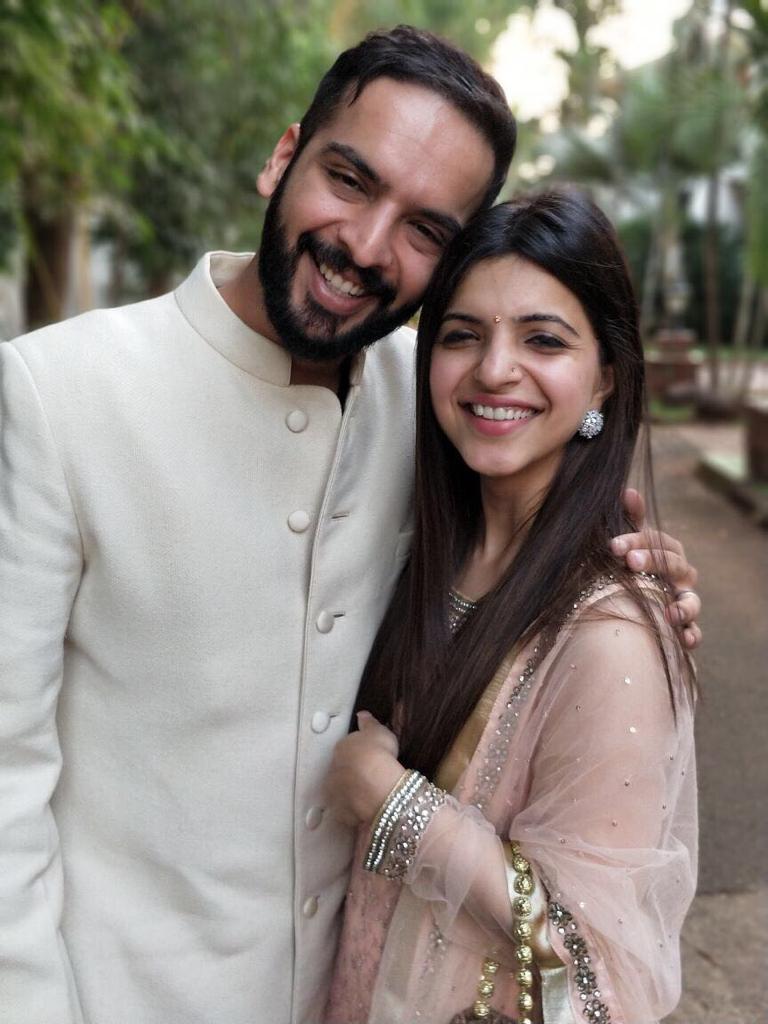 inter-faith couple