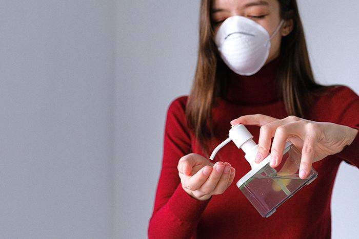 coronavirus disinfecting ocd in a pandemic mental health