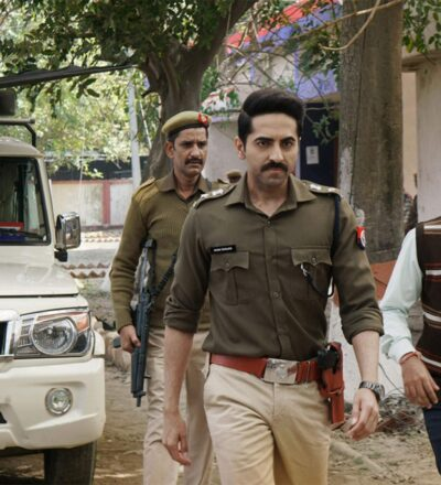 Films about caste system