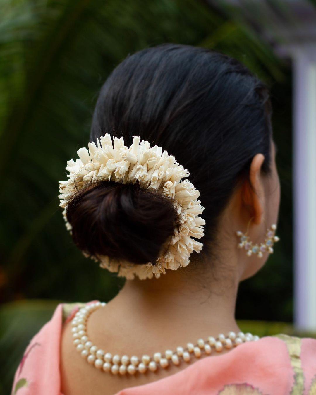 gajra sustainable Diwali