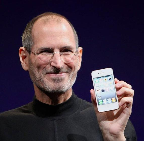 Steve Jobs Success