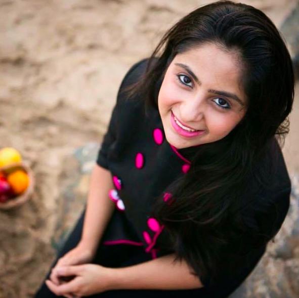 Neha Deepak Shah