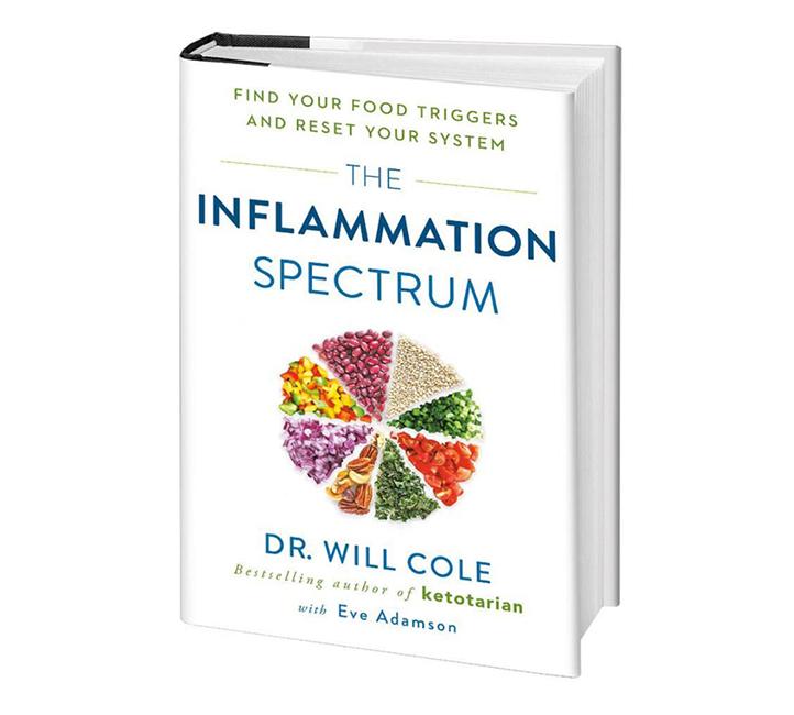elimination diet goop inflammation spectrum book
