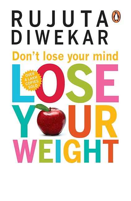 rujuta diwekar nutritionist wellness books