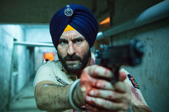 sacred games censaorship controversy character development