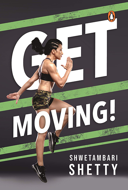fitness wellness books shwetambari shetty