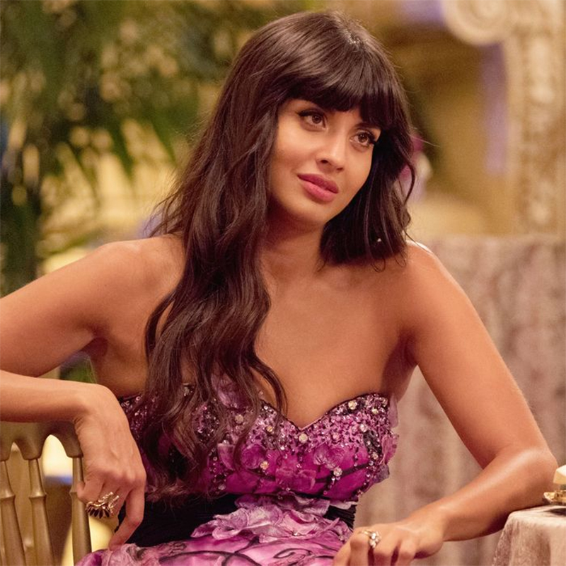 tahaani al jamil jameela jamil the good place