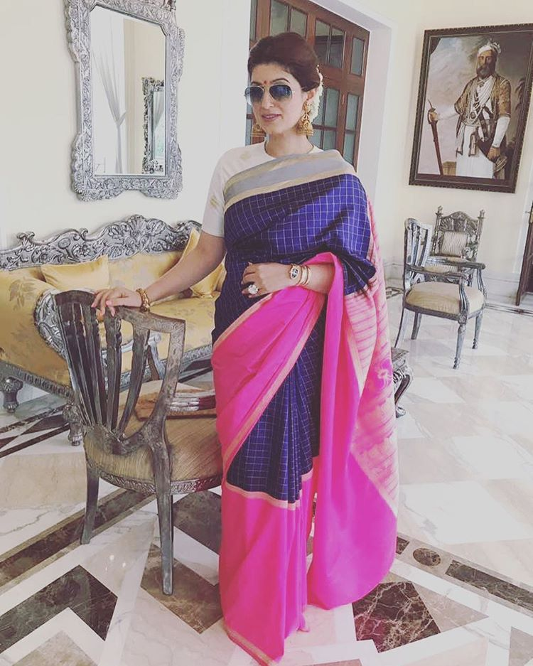 Pinterest Twinkle Khanna