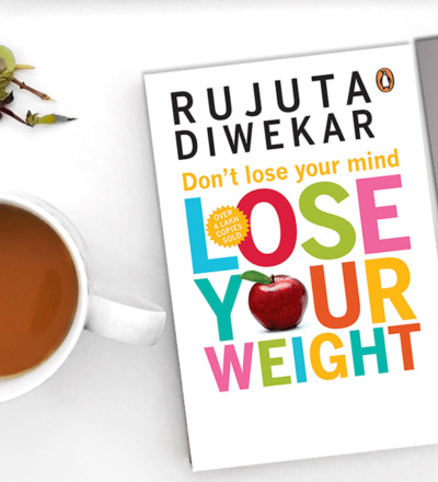 wellness books rujuta diwekar nutritionist fitness book indian kavita devgan pain free