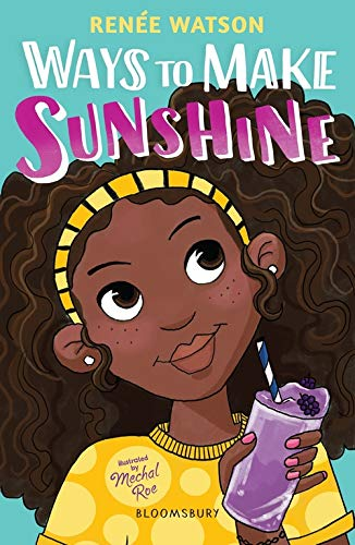 books for children ways to make sunshine