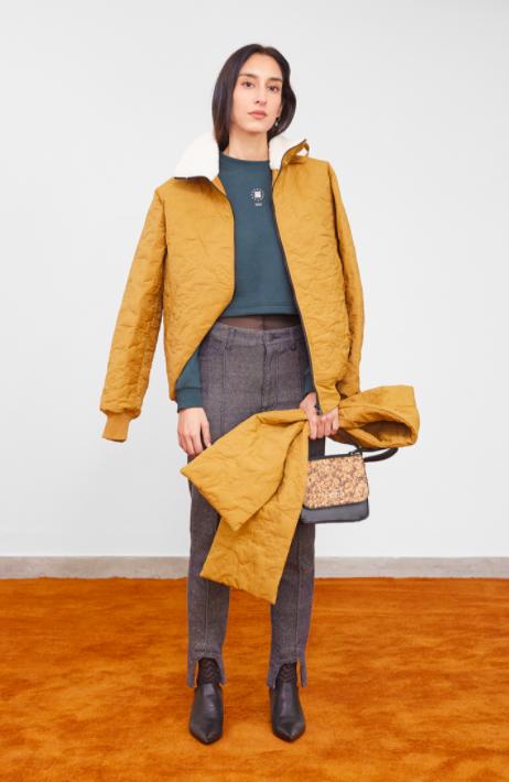bhaane jacket winter wardrobe