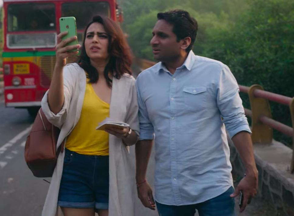 Swara Bhaskar and Ravi Patel