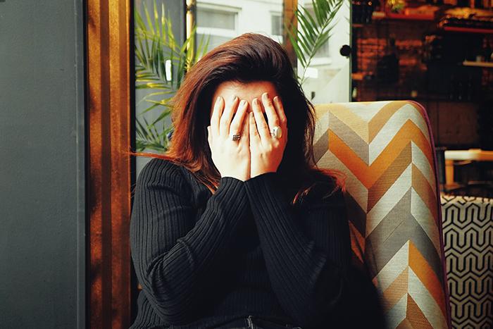menopause perimenopause head ache migraine symptoms