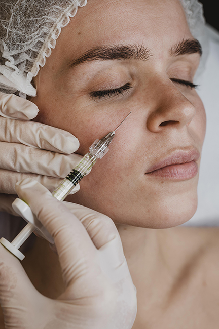 hyaluronic acid injectables fillers