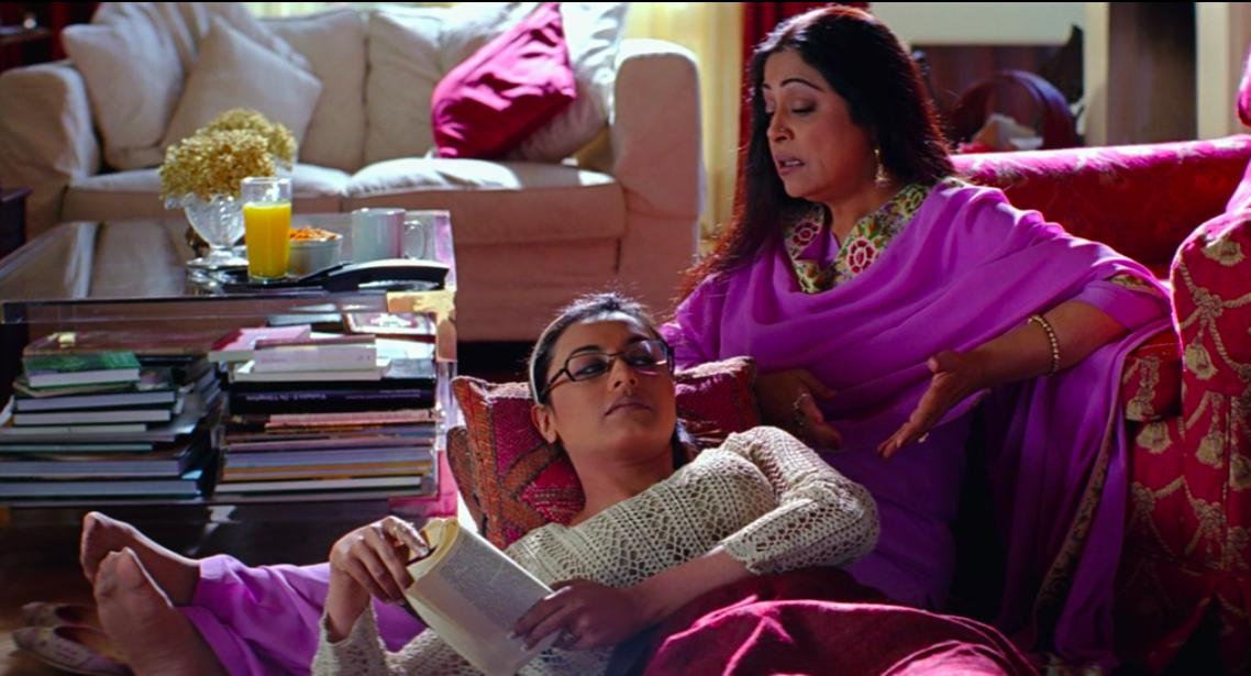 hum tum mother daughter relationship kirron kher rani mukherji