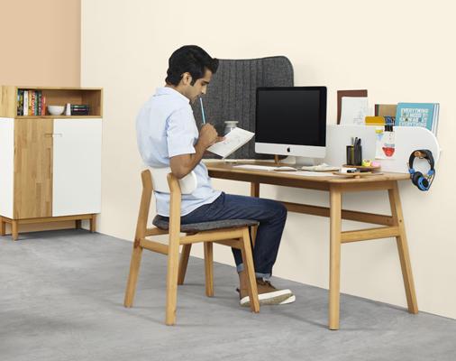 Script oasis desk