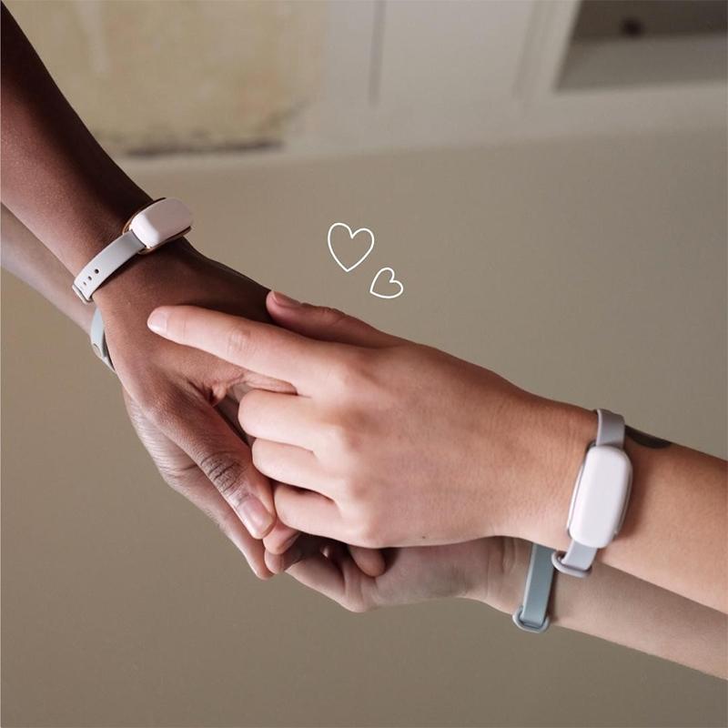 Valentine's day gifts: bond touch bracelets