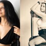 Meet 50-year-old lingerie model Geeta J