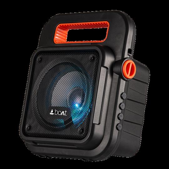 karaoke speakers
