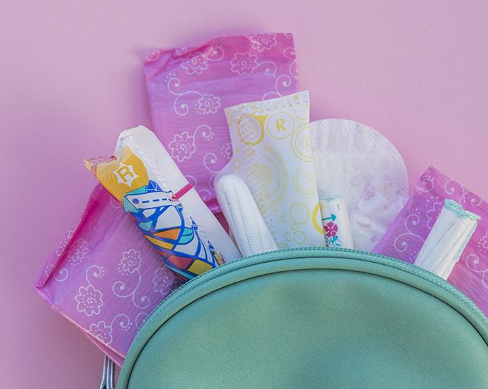 menstrual hygiene period awareness bhumi pednekar