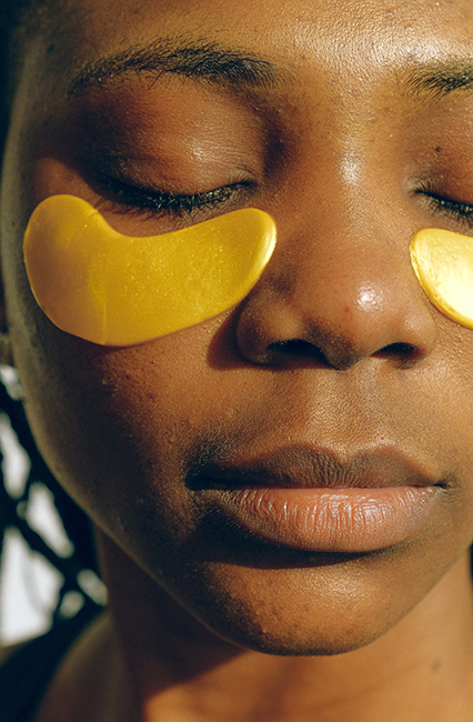 dark circles beauty skincare