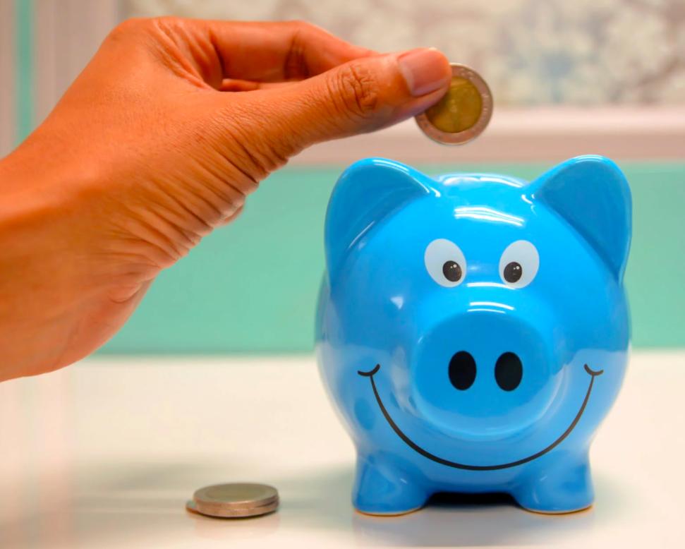 piggy bank adoption in India