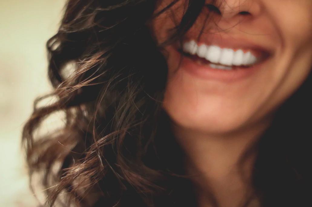 smile life-altering illness