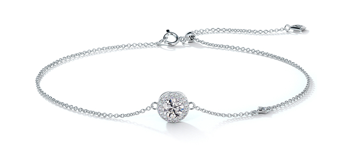 forevermark icon jewellery collection