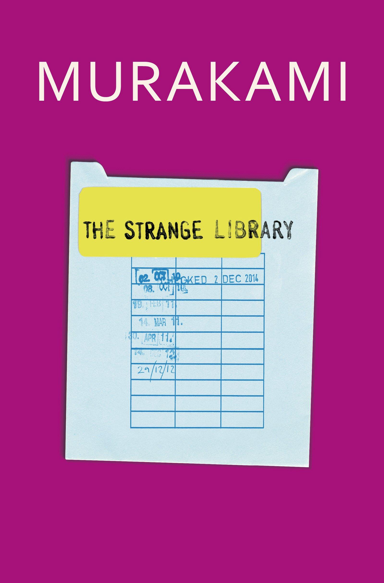 unusual books