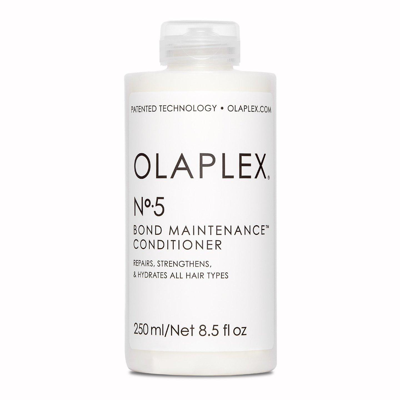 हेल्दी बाल के लिए ओलाप्लेक्स