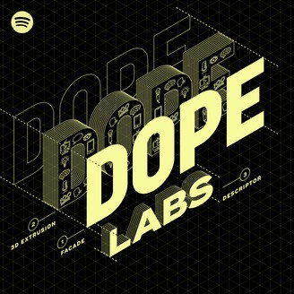 dope labs podcasts for every mood