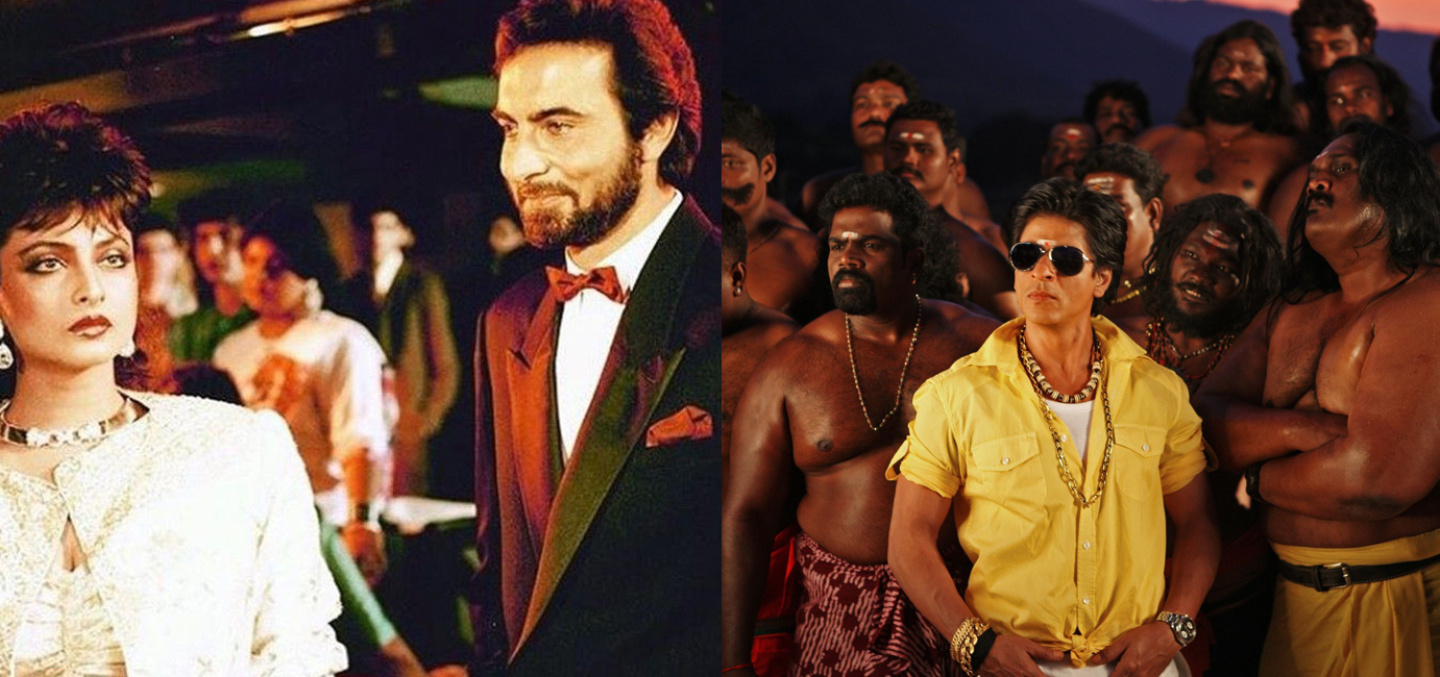Indian cult movies