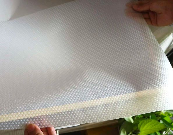 anti-slip drawer mat to get your home monsoon ready