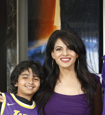Namita Thapar